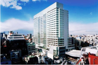 ドコドア 東京オフィス
