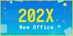 202x New Office
