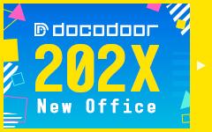 ドコドア202x