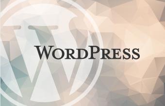 WordPress 専業