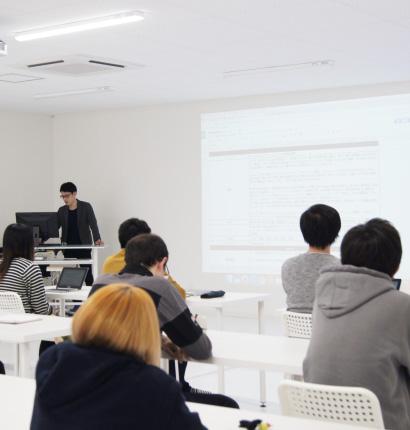 講習・セミナーの実施