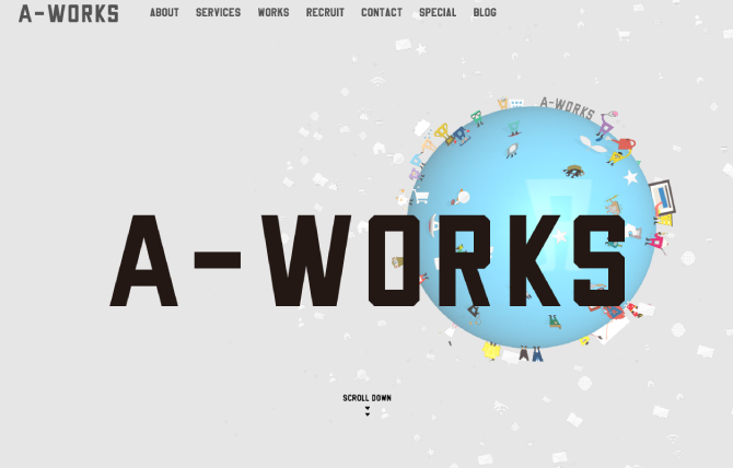 a-works(エーワークス)株式会社