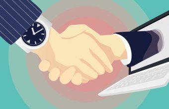 ホームページを売れる営業マンに鍛え上げる方法