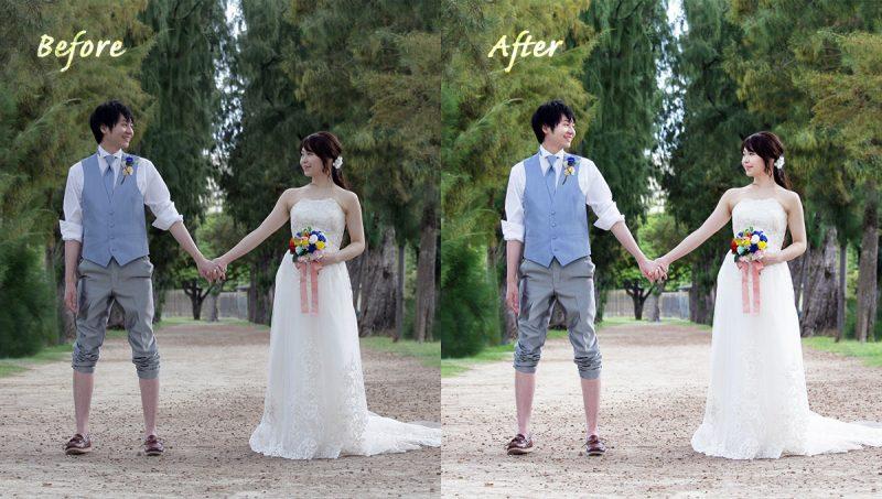 画像1つで印象は変わる!写真画像の適切な加工法を紹介します