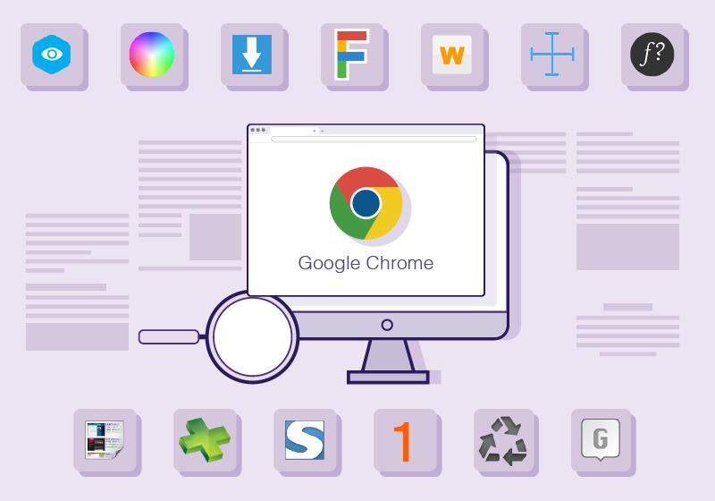 デザイナーの方におすすめ!Web制作で役立つChrome拡張機能13選