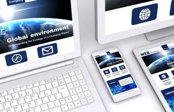 ホームページのスマホ対応が必須な理由|スマホ対応にする方法も紹介